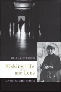 """Risking Life and Lens"" (book cover)"
